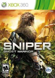 Sniper: Ghost Warrior - Xbox 360