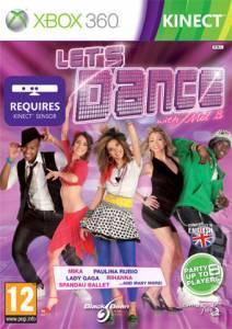 Lets Dance  - X360