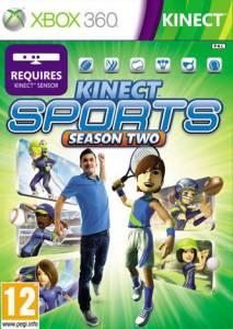 Kinect Sports 2 Temporada - Xbox 360