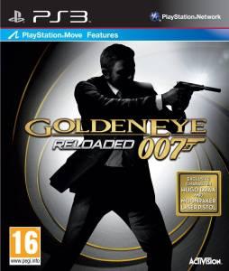 GoldenEye 007: Reloaded  - PS3