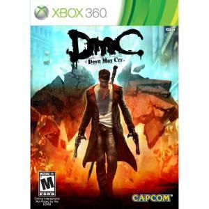 DMC: Devil May Cry 5 - Xbox 360