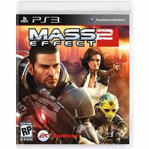 Mass Effect 2 - Seminovo - PS3