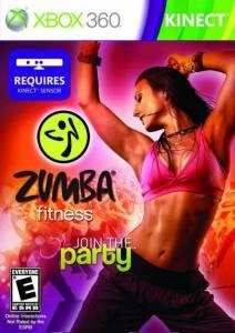 Zumba Fitness Party - Xbox 360