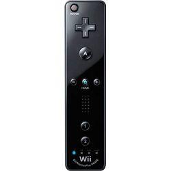 Controle Remote Plus Preto - Seminovo - Wii U