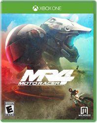 Moto Racer 4  - Xbox One