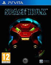 Space Hulk - PSVITA
