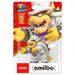 Amiibo: Bowser (Wedding Outfit) - Nintendo Switch