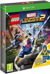 LEGO Marvel Super Heroes 2 - Edição Deluxe - Xbox One