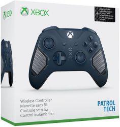 Controle Wireless Edição Patrol Tech - Xbox One