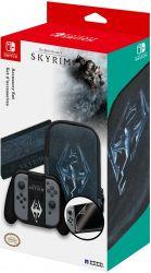 Set de Acessórios The Elder Scrolls V Skyrim Limited Edition  - Nintendo Switch