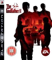 The Godfather II - Seminovo - PS3