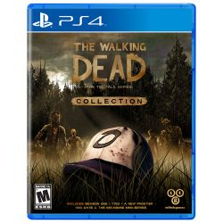 Telltale The Walking Dead Collection Series  - PS4 (Pré-venda)