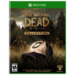 Telltale The Walking Dead Collection Series  - Xbox One