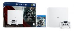 Console Sony Playstation 4 PRO Destiny 2 Limited Edition 4K HDR 1TB - PS4