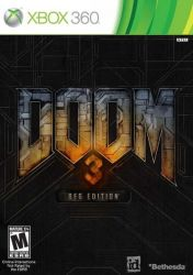 Doom 3: BFG Edition - Xbox 360 / Xbox One