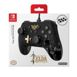 Nintendo Switch Pro Controller The Legend of Zelda Limited Ed.