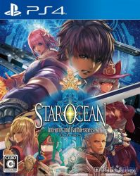 Star Ocean 5: Integrity and Faithlessness - Seminovo - PS4