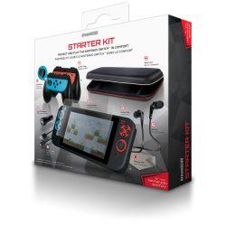 Starter Kit Dreamgear - Nintendo Switch