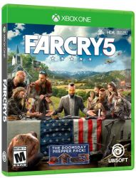 Far Cry 5 - Xbox One (Pré-venda)