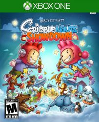 Scribblenauts Showdown - Xbox One (Pré-venda)
