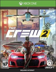 The Crew 2 - Xbox One (Pré-venda)