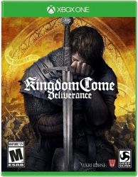 Kingdom Come: Deliverance - Xbox One (Pré-venda)