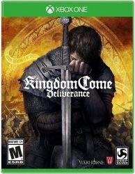 Kingdom Come: Deliverance - Xbox One (Pré-venda)