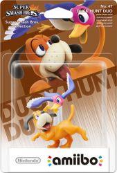 Amiibo: Duckhunt Duo - Nintendo 3DS