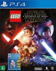 LEGO Star Wars: O Despertar da Força - PS4