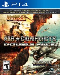 Air Conflicts: Double Pack - PS4