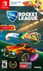 Rocket League - Collector