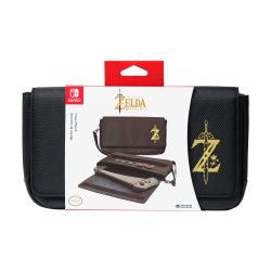 Bolsa de Viagem - The Legend of Zelda: Breath of the Wild - Nintendo Switch