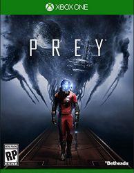 Prey - Seminovo - Xbox One