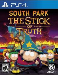 South Park - The Stick of Truth - PS4