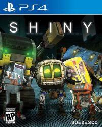 Shiny - PS4