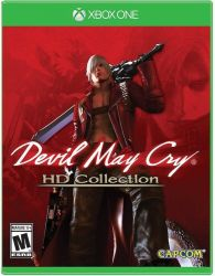 Devil May Cry: HD Collection - Xbox One