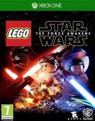 LEGO Star Wars: The Force Awakens - Seminovo - Xbox One