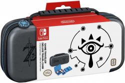 Case Traveler Zelda Deluxe NNS 45 - Nintendo Switch