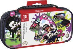 Case Traveler Deluxe Splatoon 2 - Nintendo Switch