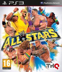 WWE All Stars - Seminovo - PS3