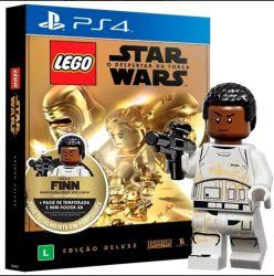 LEGO Star Wars: O Despertar da Força - Edição Deluxe - PS4
