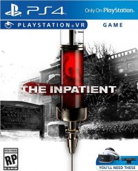 The Inpatient - PSVR