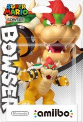 Amiibo: Bowser