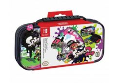 Case Traveler Splatoon - Nintendo Switch