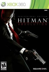 Hitman: Absolution - Professional Edition - Xbox 360
