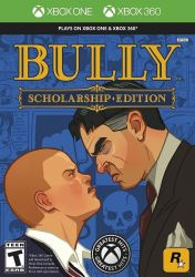 Bully - Scholarship Edition - Xbox One / Xbox 360