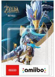 Amiibo: Revali - Wii U / Nintendo 3DS