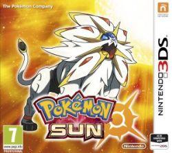 Pokémon Sun - Seminovo - Nintendo 3DS