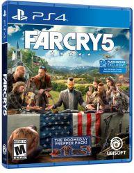 Far Cry 5 - Seminovo - PS4
