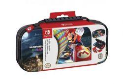 Case Traveler Deluxe Mario Kart - Nintendo Switch